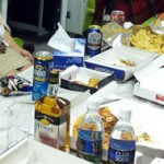 酒の席と二日酔いの攻略法