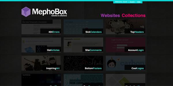 3MephoBox