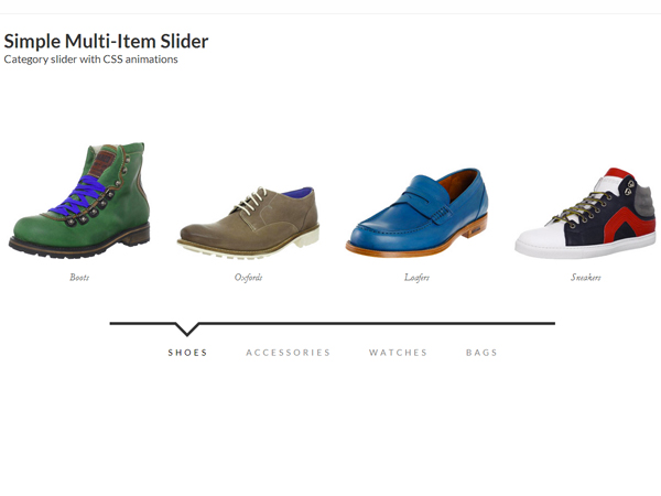 Simple-Multi-Item-Slider-with-CSS-Animations-and-jQuery