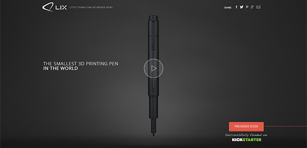 1LIX---The-Smallest-3D-Printing-Pen-in-the-World