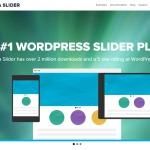 WordPressのスライダープラグイン10選
