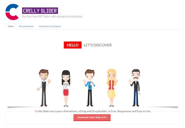 7Crelly-Slider-–-The-first-FREE-WordPress-Slider-with-Elements-Animations
