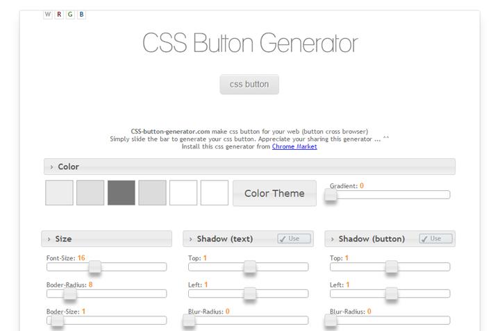 9CSS-Button-Generator---imageless-css-buttons-maker
