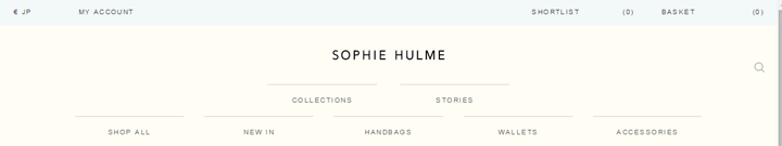 16Sophie Hulme   Designer Handbags and Accessories