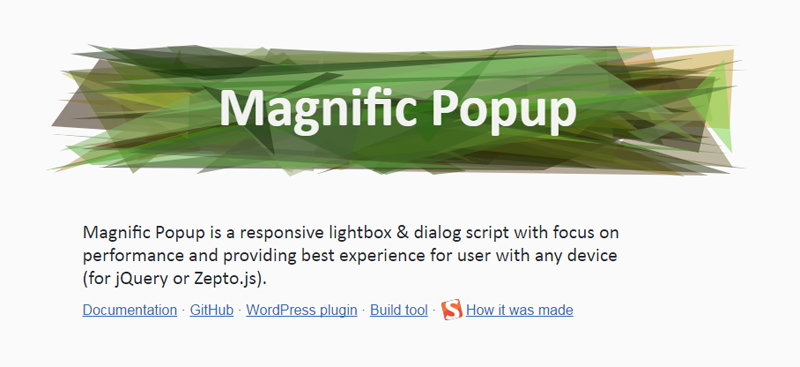 Magnific-Popup--Responsive-jQuery-Lightbox-Plugin