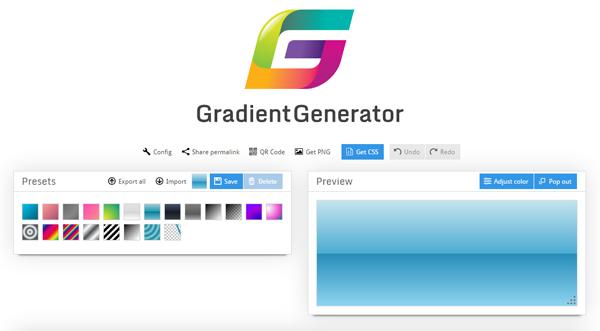 11Gradient-Generator