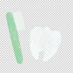 水彩のデザイン素材 7点