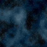 【自作背景】星空をつくる
