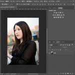 【photoshop】選択範囲の作成をトーンカーブで手早く済ませるテク